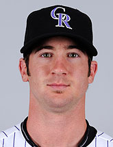 Charlie Blackmon photo