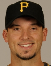 Charlie Morton 50 photo