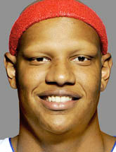 Charlie Villanueva photo