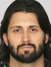 Charlie Whitehurst photo