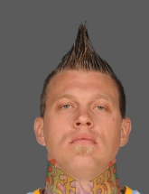 Chris Andersen 00 photo