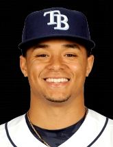 Chris Archer 22 photo