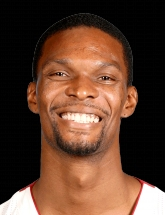 Chris Bosh photo