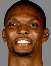 Chris Bosh Rumors & Injury Update