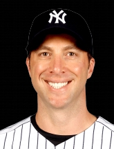 Chris Capuano photo