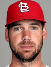 Chris Carpenter photo