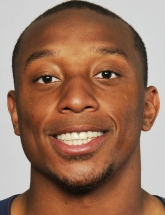 Chris Harris Jr. photo