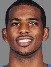 Chris Paul photo