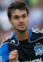 Chris Wondolowski 8 photo