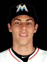 Christian Yelich photo