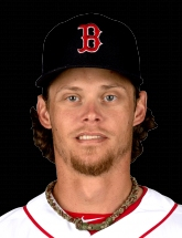 Clay Buchholz photo