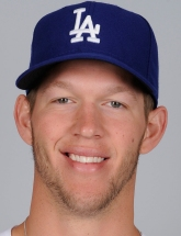 Clayton Kershaw 22 photo