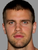 Coby Fleener photo