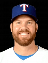 Colby Lewis photo