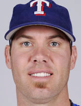Colby Lewis 48 photo