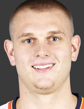 Cole Aldrich photo