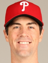 Cole Hamels 35 photo