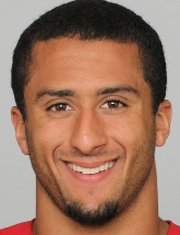 Colin Kaepernick 7 photo