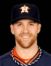 Collin McHugh 31 photo