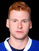 Connor Brown photo