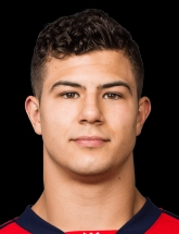 Connor Carrick 5 photo