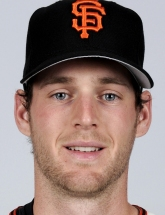 Conor Gillaspie 12 photo