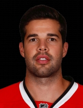 Corey Crawford photo