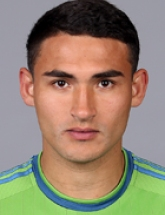 Cristian Roldan 7 photo