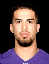 Crockett Gillmore 80 photo