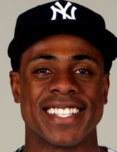 Curtis Granderson 14 photo