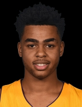 D'Angelo Russell 0 photo