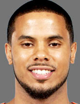 D.J. Augustin photo