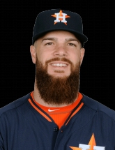 Dallas Keuchel photo