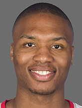 Damian Lillard 0 photo