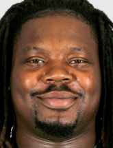 Damon Harrison 98 photo