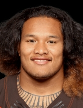 Danny Shelton 55 photo
