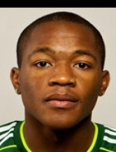 Darlington Nagbe 6 photo
