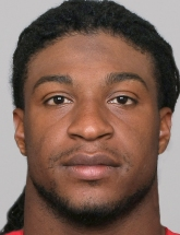 Dashon Goldson 38 photo