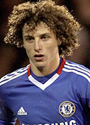 David Luiz 23 photo