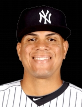 Dellin Betances photo