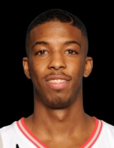 Delon Wright 55 photo