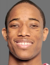 DeMar DeRozan photo