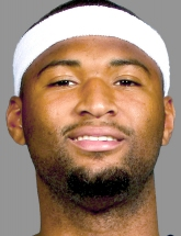 DeMarcus Cousins photo