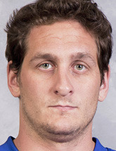 Derek Boogaard photo