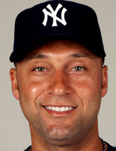 Derek Jeter 2 photo