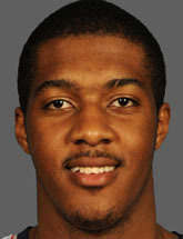 Derrick Favors photo