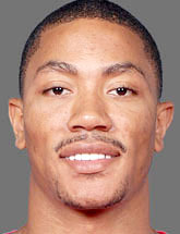 Derrick Rose photo