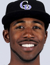 Dexter Fowler photo