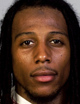 Dexter McCluster 22 photo