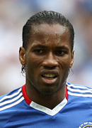 Didier Drogba photo